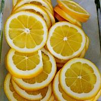 蜜渍柠檬的做法图解1