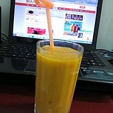 美味芒果汁