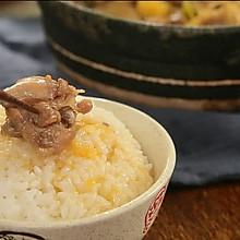 黄焖鸡|二叔食集