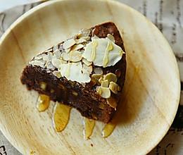 #北岛山谷蜂蜜#布朗尼蛋糕的做法