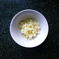 蒜蓉空心菜的做法图解2