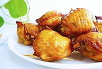 「迟の味」香烤鸡翅包饭的做法