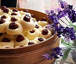 最具年味的红枣馒头的做法