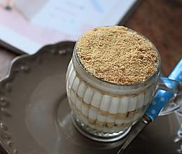 木糠杯的做法