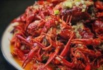 金汤蒜蓉小龙虾 不麻不辣 一口入魂 超级详细的做法