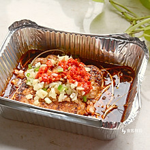 #秋天怎么吃#麻辣鲜香的烤脑花,下饭最好啦!