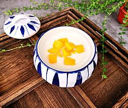 #硬核菜谱制作人#姜撞奶的做法