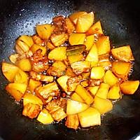 白萝卜炖肉——豆果菁选酱油试用菜谱之三的做法图解14