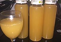 姜枣酵素的做法