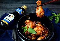 三杯鸡:生活有远方还有厨房#Gallo橄露橄榄油#的做法