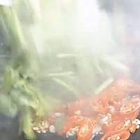 小炒牛肉(肉嫩味香)的做法图解4
