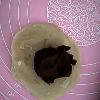 中式糕点—老婆饼的做法图解6