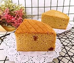 红枣泥蛋糕的做法
