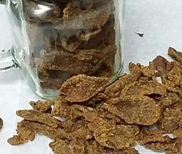 冬日暖身:养生的红糖生姜蜜饯/糖腌生姜的做法
