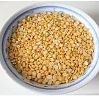 老北京豌豆黄的做法图解1