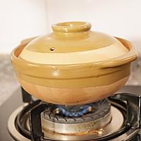 肉沫豆腐煲的做法图解12