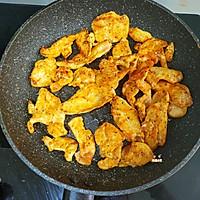 减肥主食代餐!香煎鸡胸肉  低脂低卡 减重食谱!的做法图解11