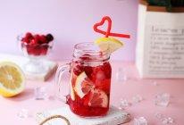 #轻饮蔓生活#蔓越莓鸡尾酒的做法