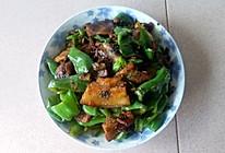盐菜回锅肉的做法