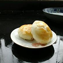 酥皮月饼#青春食堂#