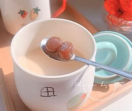 自制红糖珍珠奶茶—好喝不输奶茶店的做法