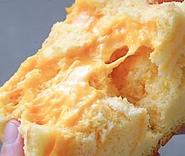 日食记丨多层瀑布流心蛋糕的做法