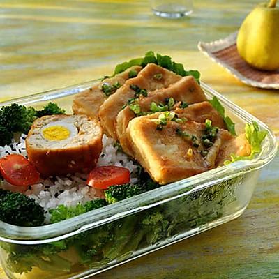 虾皮锅塌豆腐