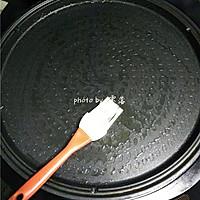 香菇鸡肉汉堡#胃,我养你啊#的做法图解7
