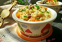 土豆牛肉焖饭的做法