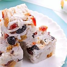 甜味芋头糕 宝宝辅食食谱