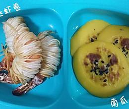 训练宝宝自己吃饭的幼儿食谱的做法