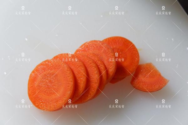 胡萝卜木瓜汁#带着美食去踏青#