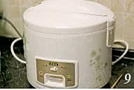 电饭煲自制酸奶的做法图解9