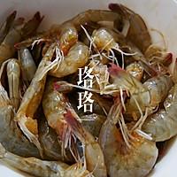 快手香酥虾的做法图解2