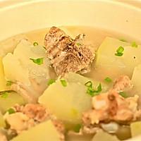 迷迭香美食| 冬瓜排骨汤的做法图解9