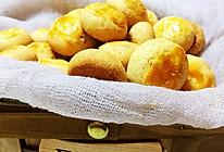 宝宝零食系列~花生小酥饼的做法