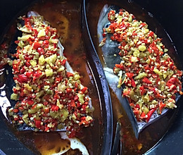 超级下饭的火锅鱼头的做法