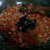 豆鼓花生香辣酱的做法图解5