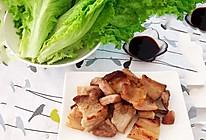 韩式烤五花肉的做法