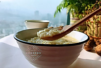 小米燕麦粥的做法