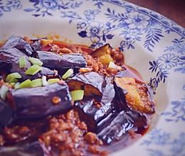 #母亲节,给妈妈做道菜#鱼香茄子的做法