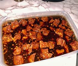 万能牛肉(牛肉面)(炖牛肉)的做法