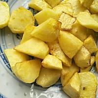 红烧土豆鹌鹑蛋#就是红烧吃不腻!#的做法图解10