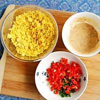 彩蛋沙拉#德国Miji爱心菜#的做法图解4