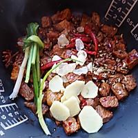 香辣牛肉面~一碗解馋的做法图解7