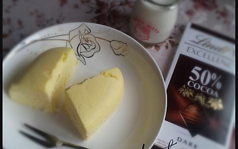 小嶋舒芙蕾奶酪蛋糕的做法