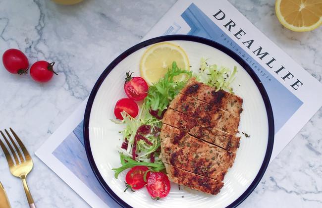 青柠味儿创建的菜单吃肉不长肉,这样烹饪就对了