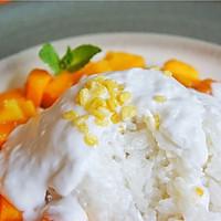 泰国芒果糯米饭--东南亚的异国香(5)的做法图解17