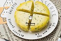 #今天吃什么#三文鱼蒸蛋的做法