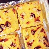 【岩烧乳酪】#我动了你的奶酪#的做法图解12